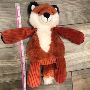 RARE Scentsy Buddy Fern the Fox